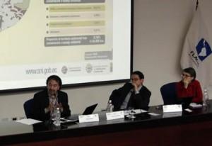 La Senplades enfoca su trabajo hacia una estrategia territorial nacional