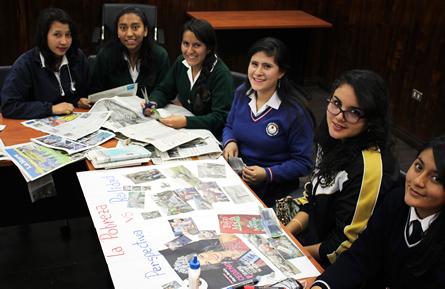 Avanza capacitación para jóvenes del Plan Nacional para el Buen Vivir